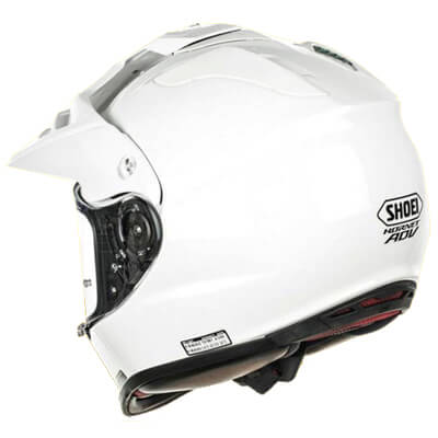 Casco off-road Shoei Hornet ADV