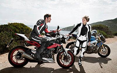 Held, accesorios para motociclistas