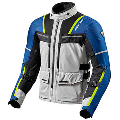 Chaqueta de moto REV'IT! Offtrack